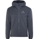 Arc'teryx Atom LT Jacket Men grey/black